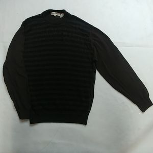 Pronto-Uomo Pullover sweater Backdrop shoulder M